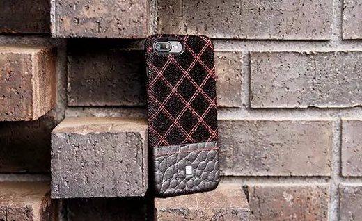 能当粘毛器使用的手机壳,手工制作防滑抗摔!