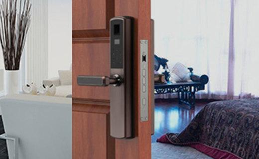 LifeSmart智能门锁:银行级加密,自动上锁拯救强迫症