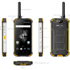凌度(Blackview) BV9500 Pro 手机