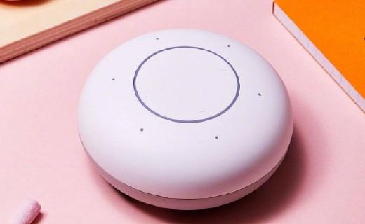 荣耀发布YOYO智能音箱,支持网络电话,仅售199!