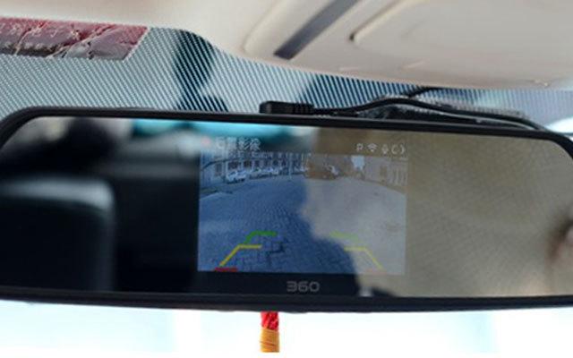 让你驾车出行安全无忧,360行车记录仪M301体验