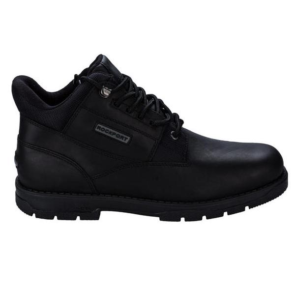 乐步(Rockport)TreelineHike时尚休闲短靴
