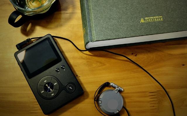 专业的音质带来极致感受,Hidizs播放器体验
