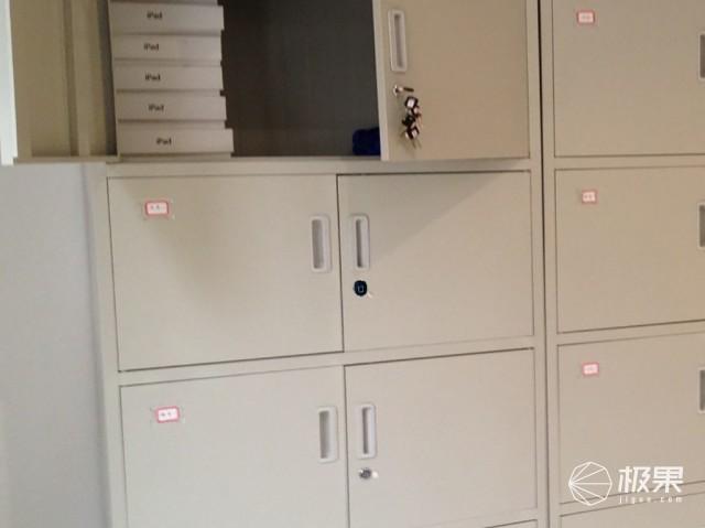 OLAmini智能抽屉柜锁