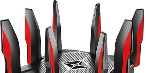 八爪鱼!TP-Link发布802.11ax游戏路由器AX1000,霸气侧漏