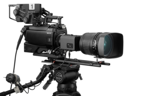 索尼在BIRTV2018上推出搭载有8K成像器的系统摄像机