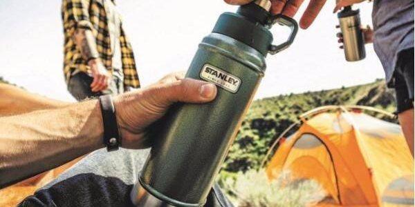 保温杯中的战斗机:Stanley不锈钢保温杯轻体验