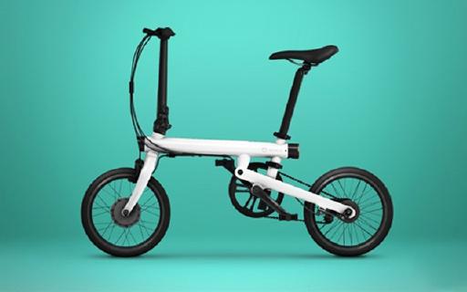 小米米家自行车,智能助力骑起来更轻松