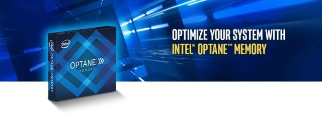 傲腾+SSD!Intel推出新种类M.2接口固态硬盘,速度寿命两开花!