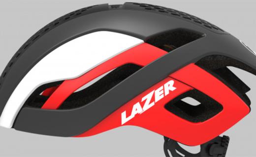 这个比利时来的头盔,让你骑行不再头脑发热