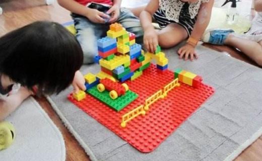 乐高Classic积木:童年不可缺失的玩具,开启想象力大门