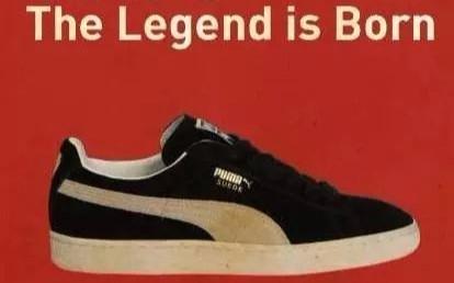 一双鞋凭啥能火50年?看完真的给大佬跪下了