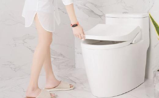 1299元!小米有品上架智能马桶盖:内置小爱同学,即热畅洗!