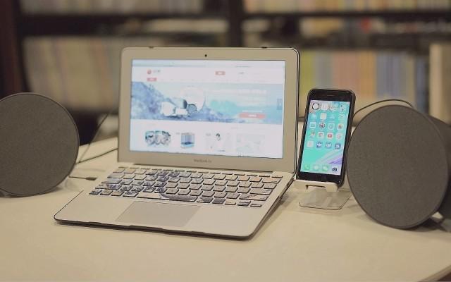 办公桌的艺术品,罗技MX Sound桌面音箱让工作更具乐趣