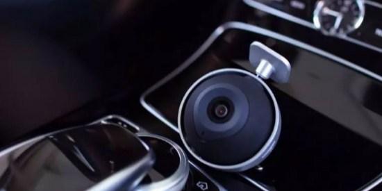行车记录仪界的小尤物 AutoBot S体验