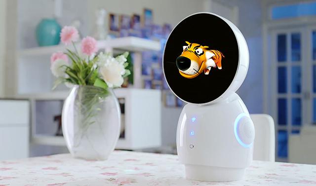 小忆机器人 首发试用