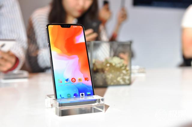 一加(oneplus)一加手机68GB+256GB漫威复仇者联盟限量版全网通4G双卡双待