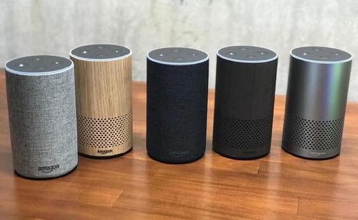 亚马逊推第二代红色Echo,现在预订12月发货