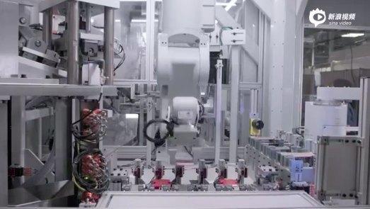 智东西晚报:四部委启动新能源补贴申报 阿里达摩院正自研AI芯片