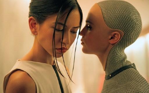 别幻想和机器人啪啪了!他们偷偷发明自己语言,还琢磨弄死我们,科学家吓尿了!