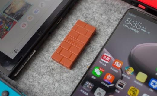 """设备界里的""""社会人"""",兼容各个设备与平台 — 八位堂USB无线蓝牙接收器"""