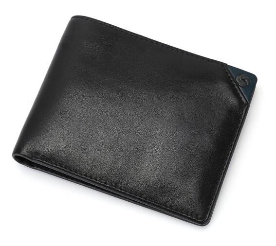 新秀丽(Samsonite)Y-CITIZEN男士横款钱夹