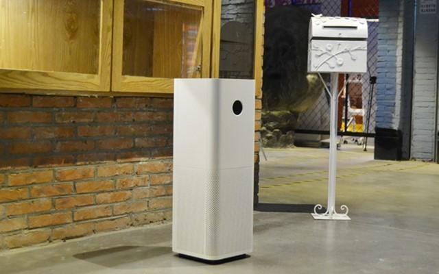 家用除霾神器,米家空气净化器Pro深度体验