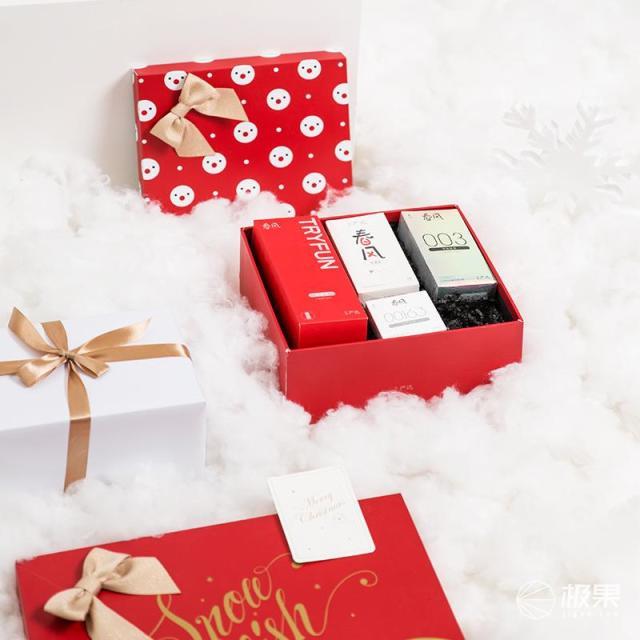 网易严选春风男士圣诞礼盒