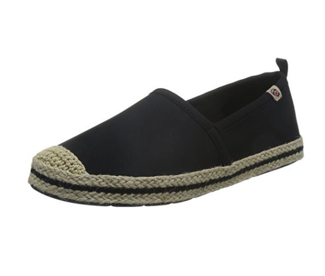 斯凯奇(Skechers)BOBS系列一脚蹬休闲鞋