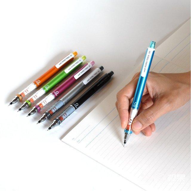 三菱(UNI)M5-450机动自转铅笔