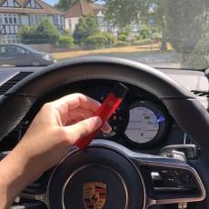 适合在车上抽的电子烟