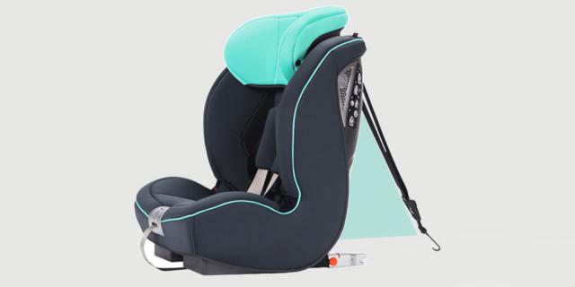 HBR-x5e儿童安全座椅