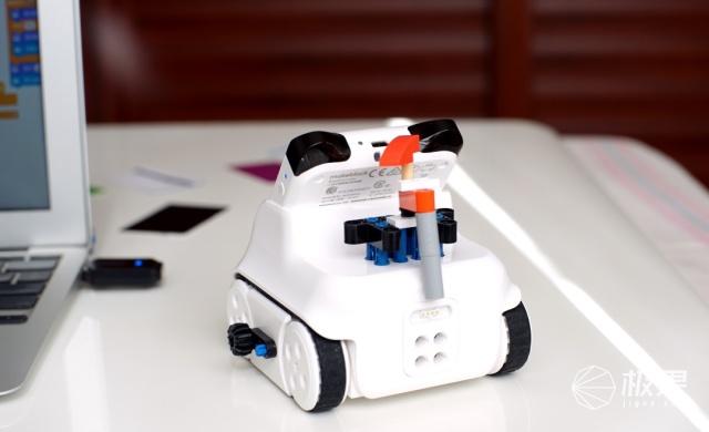 Makeblock人工智能机器人