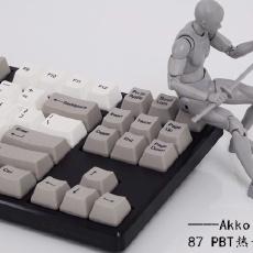 复古经典永不过时,AKKO×DUCKY ONE键盘简评