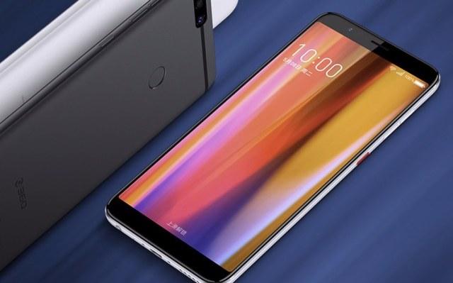 360手机 N7手机