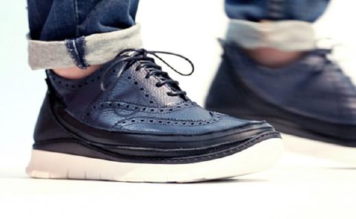 出门带鞋好麻烦?这个鞋底鞋面都可以随时换!