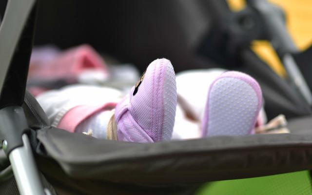 婴儿车的性价比之选,GRACO葛莱 美乐系列婴儿推车体验