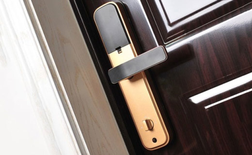 金刚鹦鹉T1 指纹锁评测:多种开锁姿势,这可能是最便宜指纹锁