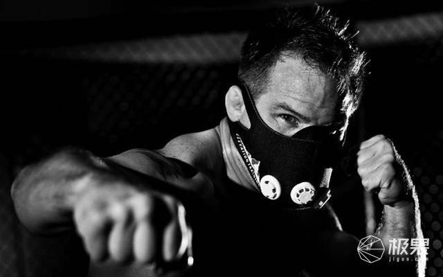 TrainingMask2.0健身面罩