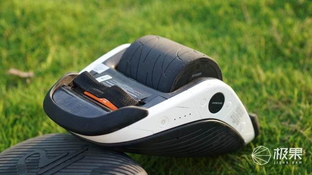 Segway分离式平衡车
