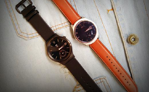 脱离手机也能独立通话,Ticwatch 2智能手表体验