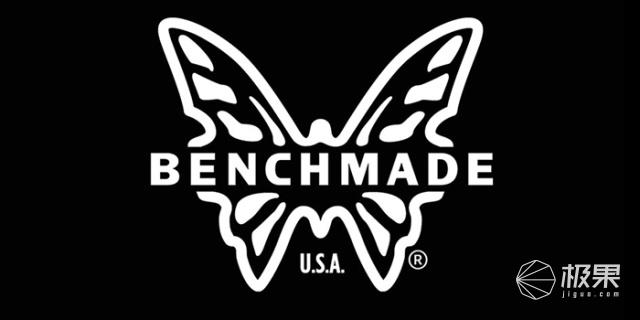 蝴蝶(Benchmade)375BK阿达玛斯直刀