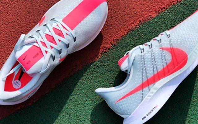 耐克新缓震科技 - Nike Pegasus Turbo 35实测