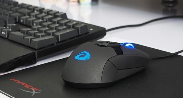 定义·你的专属格调-达尔优EM945游戏鼠标评测