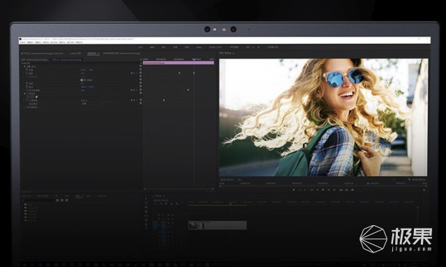 ThinkPad联想ThinkPadX1隐士15.6英寸高性能轻薄笔记本电脑(i7-8750H16G512GSSDGTX1050TiMax-Q4G独显4K)
