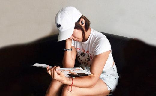 降噪立竿见影,即享安静世界,Jabra Elite Active 65t蓝牙耳机体验