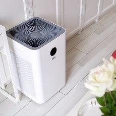 高颜值超静音!家庭去霾神器 — airx A8空气净化器评测