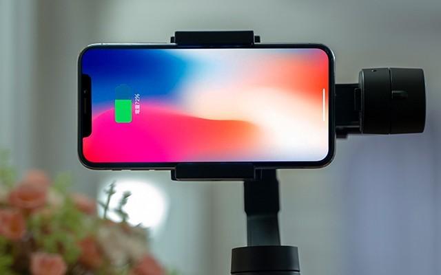有魔爪Mini-MI手机也能拍盗梦空间与希区柯克式镜头