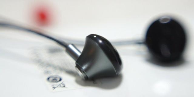 百元金属耳机,优质做工,手机听歌精选 — 维肯 音乐手机耳机 体验