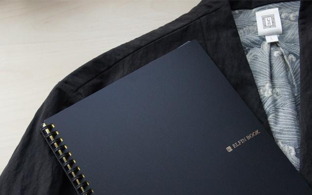 ElfinBook体验:云端备份,石头材质重复使用 | 视频